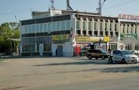 Автовокзал Артема