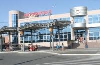 Автовокзал Астрахани