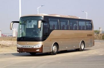 Ankai HFF6110LK10D