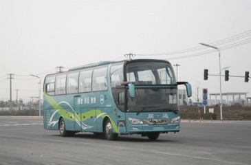 Ankai HFF6120LK10D