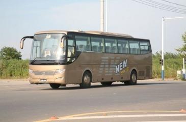 Ankai HFF6121K40Q