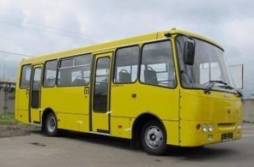 Богдан А-09201 (А-092.01)