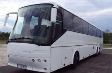 Bova FHD 15-430 / DAF (428 Hp)