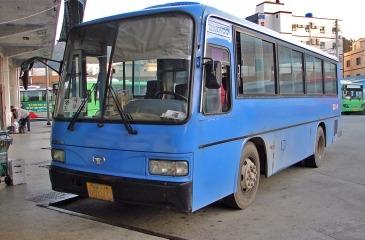 DAEWOO BM090