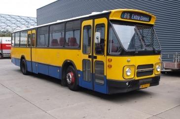 DAF MB 200
