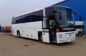 Автобус Foton BJ 6126U