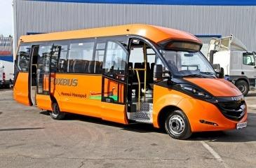 FoxBus турист ( FoxBus 22501B-01)