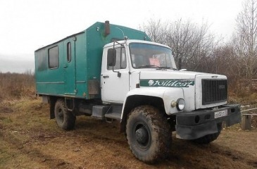 ГАЗ ВМ-32841 (ГАЗ-33086)
