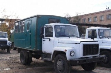 ГАЗ ВМ-32841 (ГАЗ-3309)