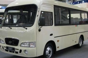 Hyundai County D4DB (TCI)