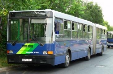 Ikarus 435