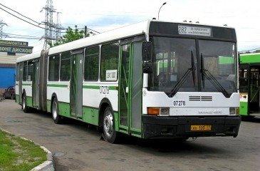Ikarus 435.17A