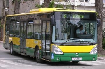 Irisbus Agora 12M 7.8 D (290 Hp)