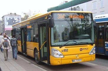 Irisbus Agora CNG 7.8 D (270 Hp)