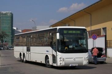 Irisbus Ares 15M 11.0 D (313 Hp)