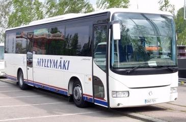 Irisbus Arway 12M 7.8 D (330 Hp)