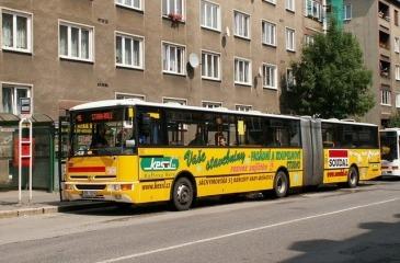Irisbus B 961E 7.8 D (290 Hp)