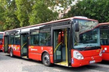 Irisbus Citelis 12M 7.8 D (290 Hp) 12m