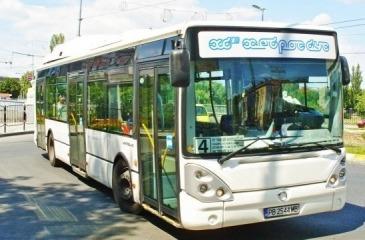 Irisbus Citelis 12M CNG 7.8 D (270 Hp)