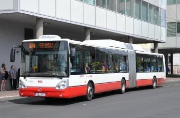Irisbus Citelis 18M 7.8 D (290 Hp)