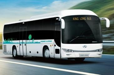 KING LONG XMQ 6120 (С, CNG)