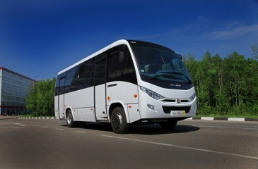 Marcopolo Bravis (КАМАЗ-3297)