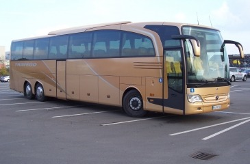 Mercedes-Benz Travego M OM 457 LA