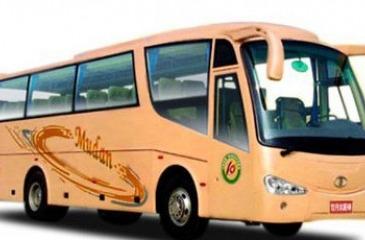 Mudan MD6121 7.8TD (270 Hp) DHZ1160KRD30