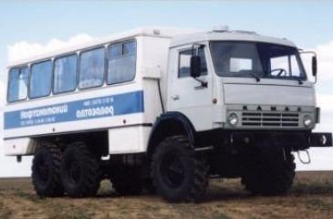 НефАЗ 4208-03