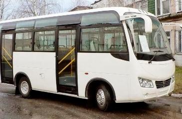 Неман 3232 (111Hp)