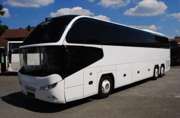 Neoplan Cityliner N 1217 HDC