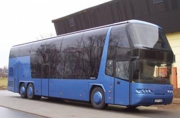 Neoplan Skyliner С