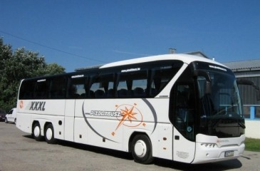 Neoplan Tourliner SHD L