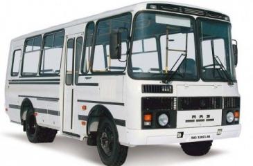 ПАЗ 32053-80