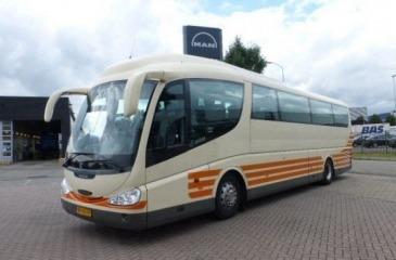 Scania Irizar PB K124 EB
