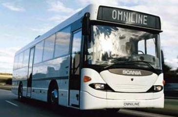Scania OmniLine IL94IB 4x2 260