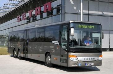 Setra S419 UL