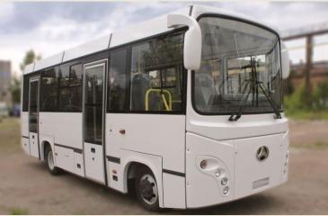 Городской автобус SIMAZ