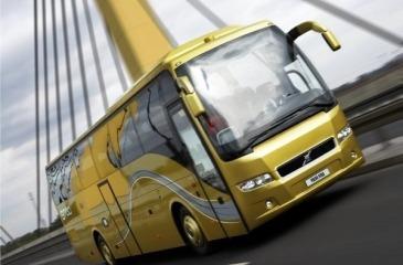 Volvo 9700 (4x2) 10m