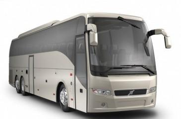 Volvo 9700 (6x2) 14m