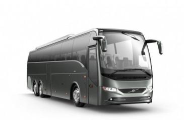 Volvo 9900 (4x2) 12m