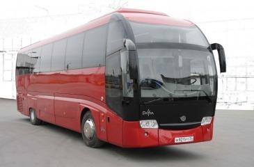 Волжанин 52851 VIP