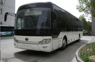 Yutong ZK6121HQ