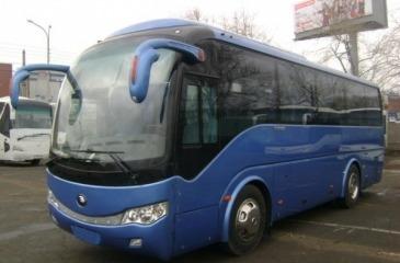 Yutong ZK6899HA