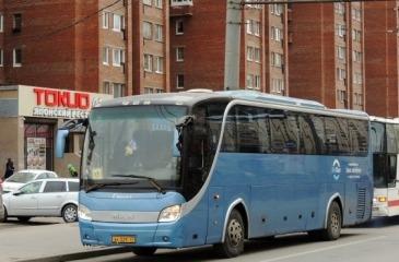Zhong Tong Caesar LCK6126H