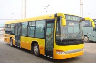 Zhong Tong Sunny LCK6103G-1