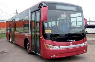 Zhong Tong Sunny LCK6890G